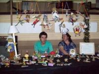 4ª Feria Navideña de Artesanías y Manualidades