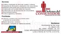 Campañas Gráficas :: Defensa del Consumidor