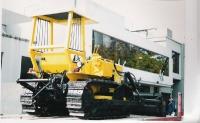 Topadora tracción cadenas a orugas (2004)