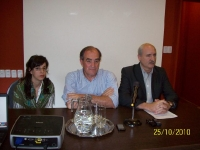 Proyecto Forestal 2010